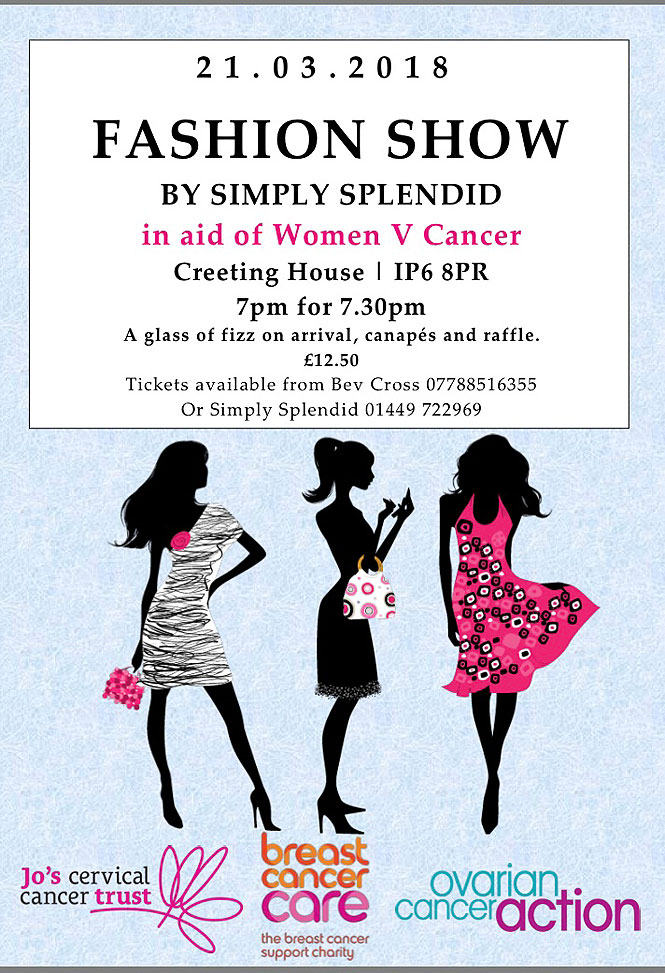 Fashion Show by Simply Splendid